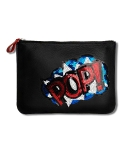 엠프티레이블(Emp.T Label) Pop Clutch - Black