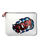엠프티레이블(Emp.T Label) Pop Clutch - White