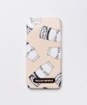 샐러드볼(SALAD BOWLS) YOGURT PHONE CASE