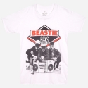 MUSIC T-SHIRTS (BEASTIE BOYS)