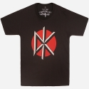 MUSIC T-SHIRTS (DEAD KENNEDYS)
