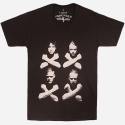 MUSIC T-SHIRTS (METALLICA2)