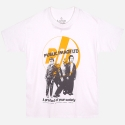 MUSIC T-SHIRTS (PIL2)