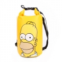The Simpsons Dry Bag 10L Homer
