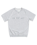H.E.E SWEAT SHIRT_GRAY