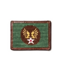 파르티멘토() Smathers & Branson x Partimento Card Wallet AIRFORCE