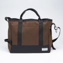 TOTE MESSENGER (Brown)