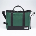 TOTE MESSENGER (Green)