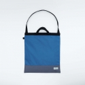 트라이톤(TRITONE) LP SHOULDER BAG (Blue / Gray)