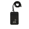 캉골(KANGOL) CARD HOLDER 4001 Black