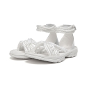 이지앤스트레인져(EASY&STRANGER) ESCAPE SANDALS (White)