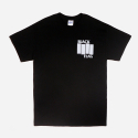 락아메리카(ROCK AMERICA) ROCK T SHIRTS (BLACK FLAG)