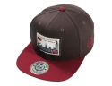 더블에이에이 피티드(DOUBLE AA FITTED) [SS신상출시] Postage Revenue patch Cap