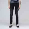 누디진() [NUDIE JEANS]Thin Finn Black Smoke 112096