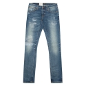누디진() [NUDIE JEANS]Long John Dakota Replica 112072