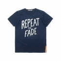 누디진() [NUDIE JEANS]O-Neck Tee Repeat To Fade 131429