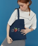 FRUITS BAG [NAVY]