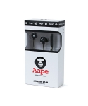 베이프(BAPE) AAPE BY A BATHING APE AAPE EARPHONE