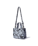 PYTHON 2WAY TOTE BAG XS