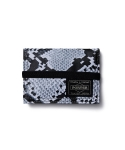 헤드포터(HEAD PORTER) PYTHON BAND CARD CASE