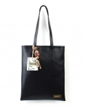 브로이스터(BROISTER) Smith tote-bag bk