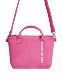 스티디(STIDIE) slecity mini crossbag-pink