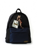 브로이스터(BROISTER) Konect back pack bk