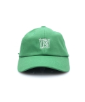 보울러(BOWLLER) BW ball cap Green