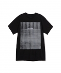 [플레져스] ISOLATION TEE / BLACK