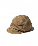 올드조(OLD JOE & CO) [올드조] OLD JOE & CO. / GATHERING BACK UTILTY CAP / KHAKI BEIGE