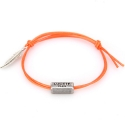 레어썸(RARESOME) Lucete Cord Neon Orange