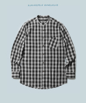 다이아몬드 레이라(DIAMOND LAYLA) Layla TARTAN check shirt S2