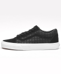 반스() 반스 올드스쿨 / VN0004OJJRK1 / Old Skool-(Suede Checkers) black