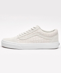 반스() 반스 올드스쿨 / VN0004OJJT51 / Old Skool-(Suede Checkers) white