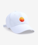 Sunsymbol B.B.Cap White