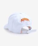 Cream B.B.Cap White