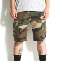 디지케이(DGK) AR-15 Cargo Shorts - Big Woods Camo
