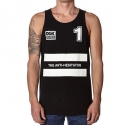 디지케이(DGK) Anti Hesitator Custom Tank - Black