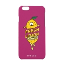 스페이스오(SPACEO) Fresh Lemon (iPhone)