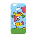 스페이스오(SPACEO) Color Cow (iPhone)