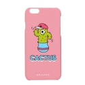 스페이스오(SPACEO) Cactus (iPhone)