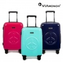 [비아모노] FLY VIAMONOH LUGGAGE 20인치 (VAFF9090)