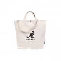 캉골(KANGOL) Eco Friendly Bag Bono 0014 Ivory