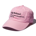 TRIUS GARMENTS - High School Cap [Pink]