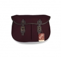 GUNSLIP - SHOULDER BAG [Large] [Burgundy]