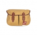 GUNSLIP - SHOULDER BAG [Large] [Khaki/Brown]