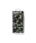 베이프(BAPE) ABC I PHONE 6 PLUS WALLET TYPE CASE