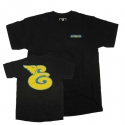 익스페디션(EXPEDITION) Tread Tee - Black