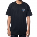 익스페디션(EXPEDITION) Over It Tee - Black
