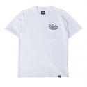 파퓰러너드(POPULARNERD) SMALL-LOGO WHITE